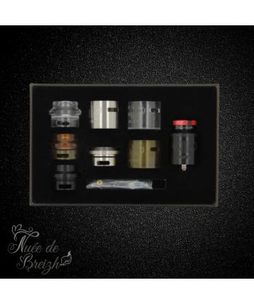 Kali V2 RDA RSA Master Kit QP Design