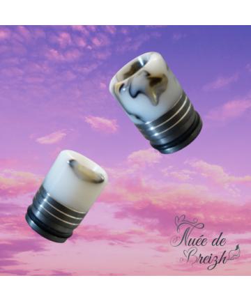Drip Epoxy Resin Anti Spit Back 810