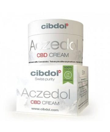 Crème CBD Acné - Cibdol