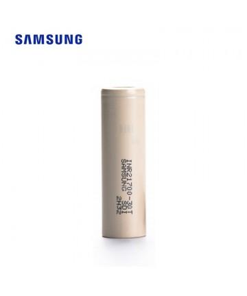 Accu 21700 30T Samsung 3000mAh