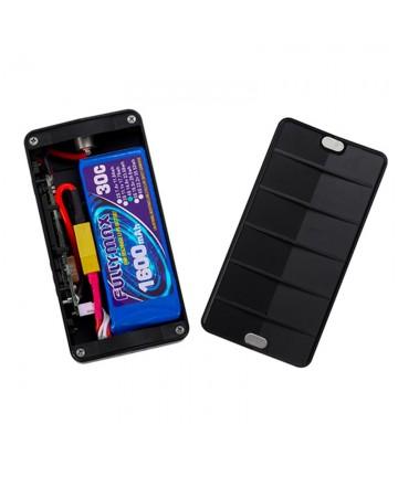 Batterie 4S 1600mah 30C Fullmax