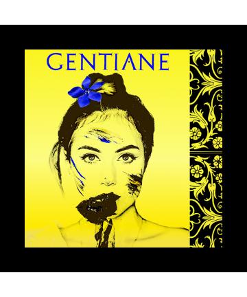 Gentiane - le vaporium