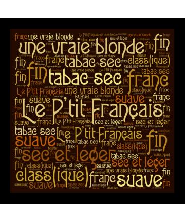 Le P'tit Français - le vaporium