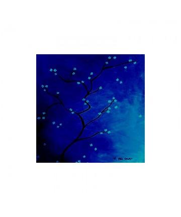 Ombre bleue - le vaporium