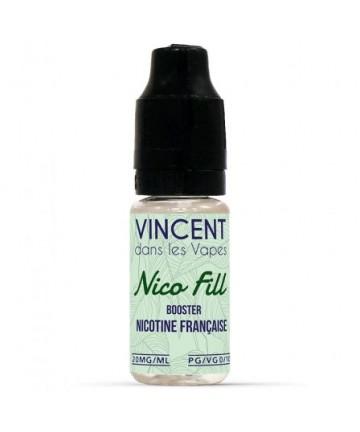 Booster nicotine VDLV
