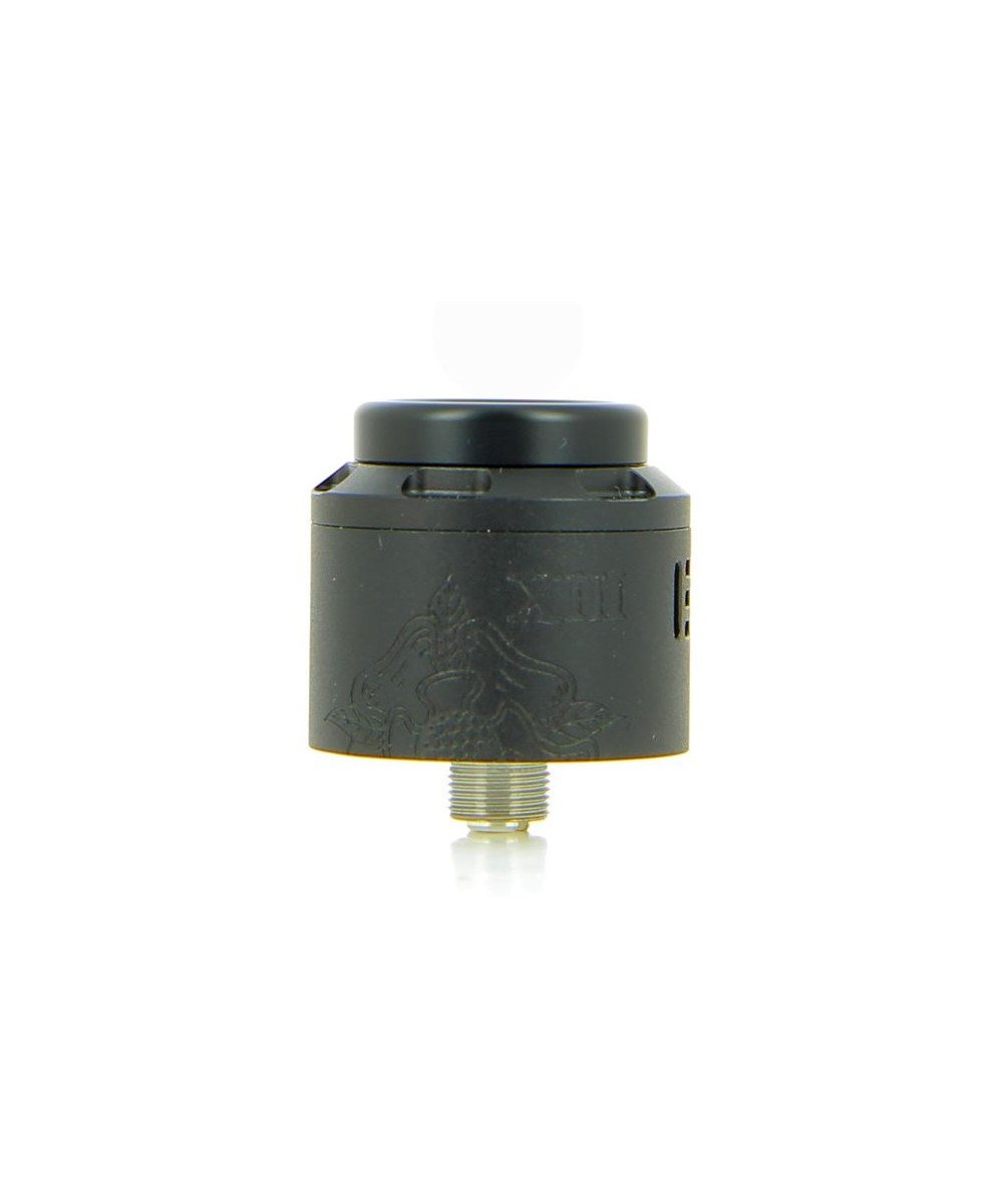 Arcane 13 RDA - 24mm - Thirteen Technology