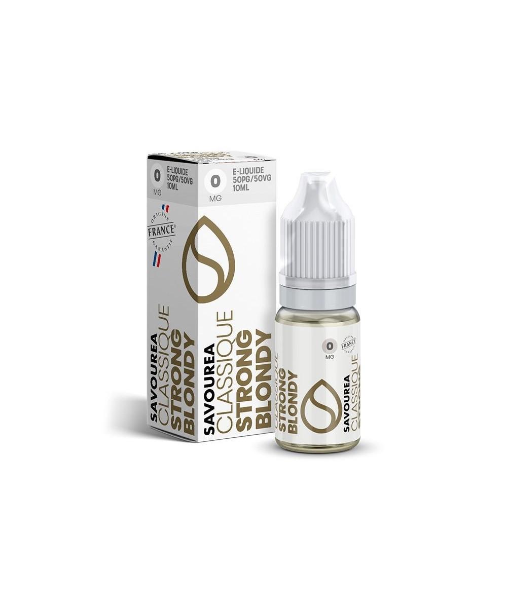 E-liquide Savourea Strong Blondy