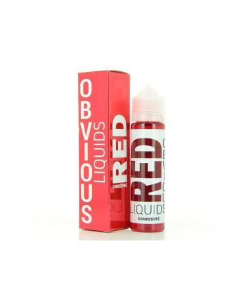 Red Concentré Obvious Liquids 60ml