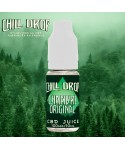 Eliquide CBD Chill Drop Chanvre Original
