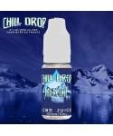 Eliquide CBD Chill Drop Menthe