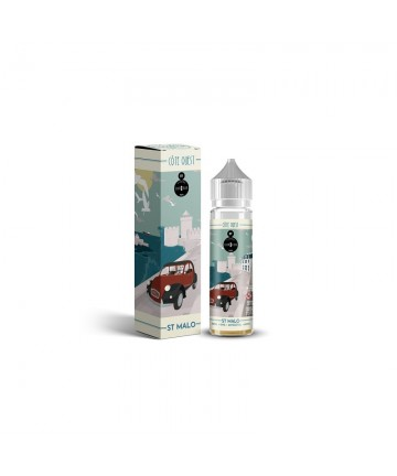 ST MALO CÔTE OUEST BY CURIEUX 50ML 00MG
