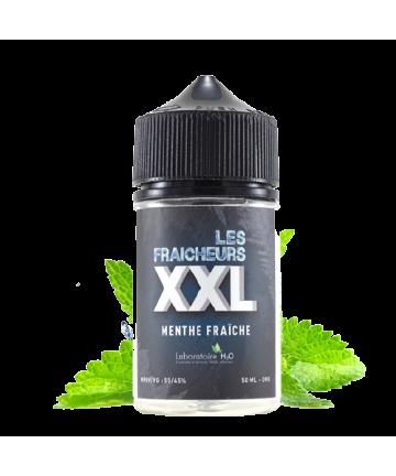 Menthe Fraiche 50ml XXL FRAÎCHEURS