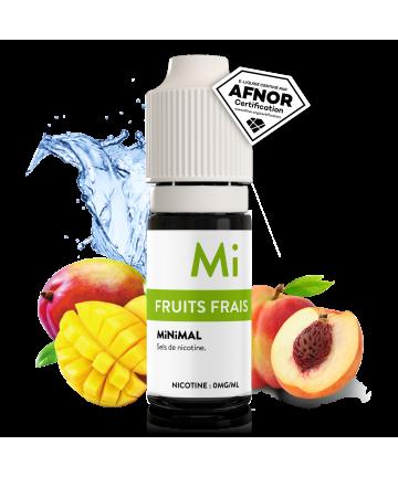 THE FUU - MINIMAL - FRUITS FRAIS