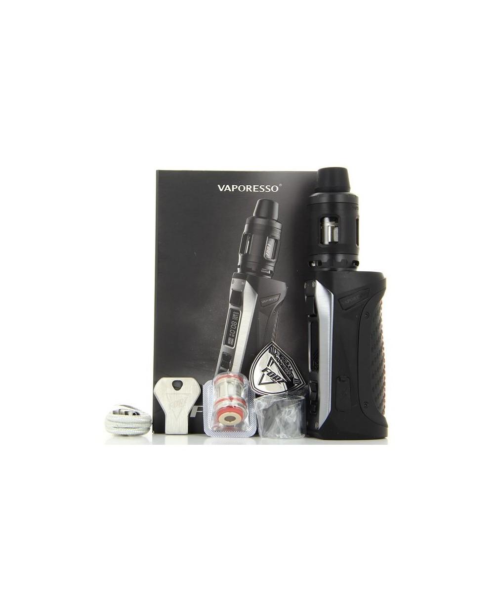 kit forz cigarette électronique